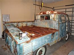 Picture of 1963 Double Cab - $68,000.00 - PJFH