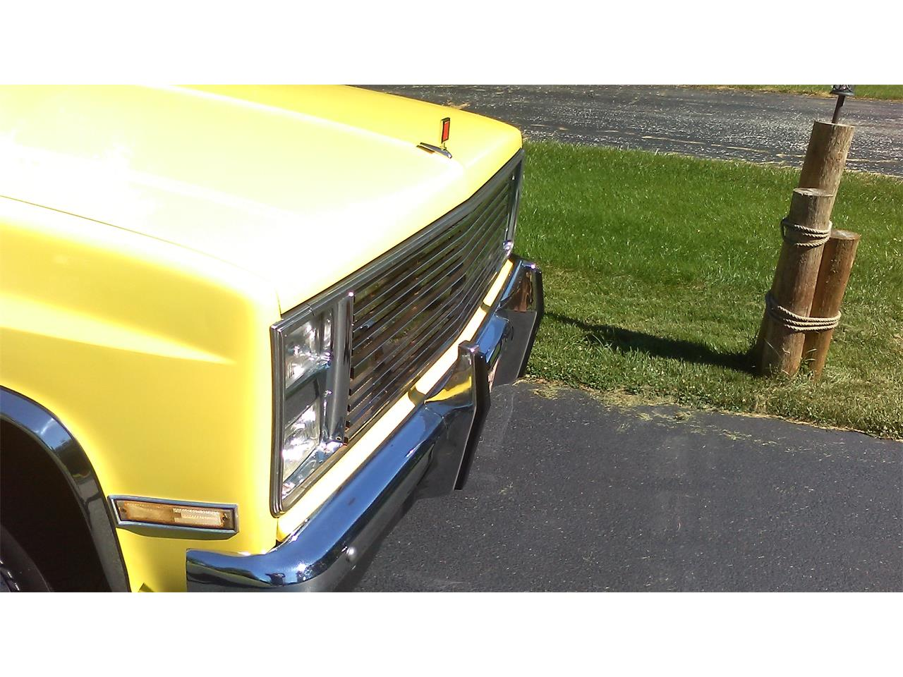1984 GMC Sierra for Sale | ClassicCars.com | CC-1191583