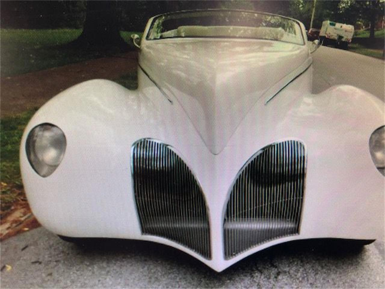 Large Picture of '39 Zephyr - PJFU