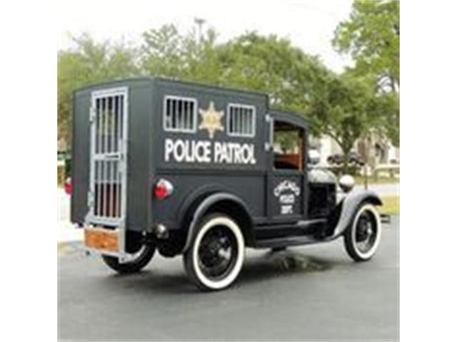 Picture of '29 Ford Model A located in Florida - $36,500.00 Offered by  - PJFW