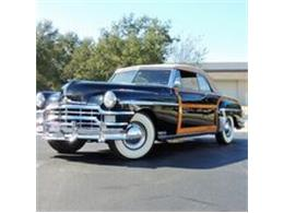 Picture of '49 Town & Country - PJFX