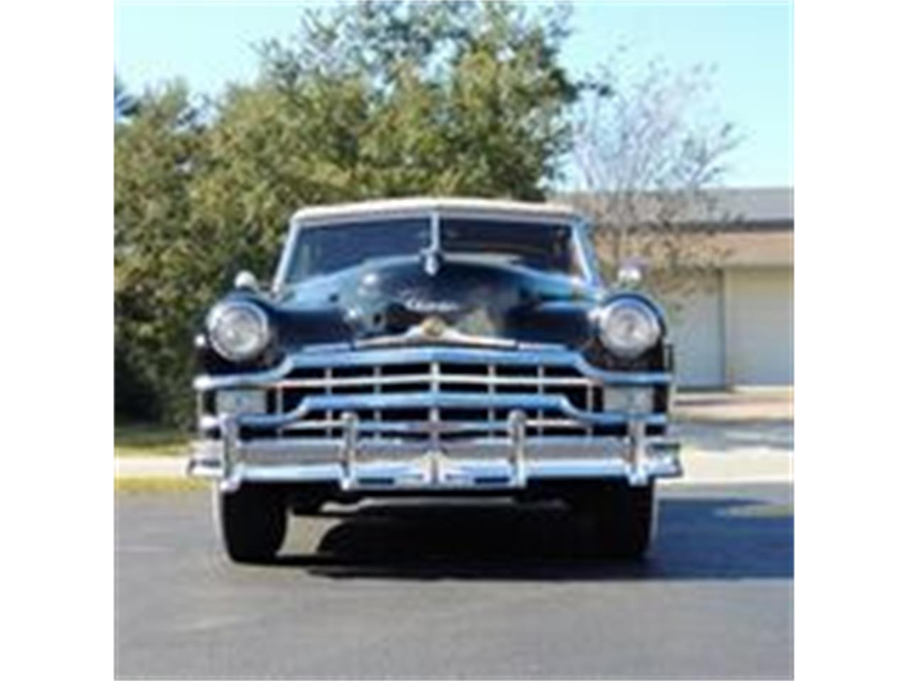 Large Picture of '49 Town & Country - PJFX