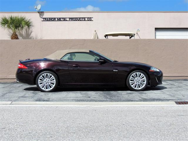 Picture of '11 XK - PJG3