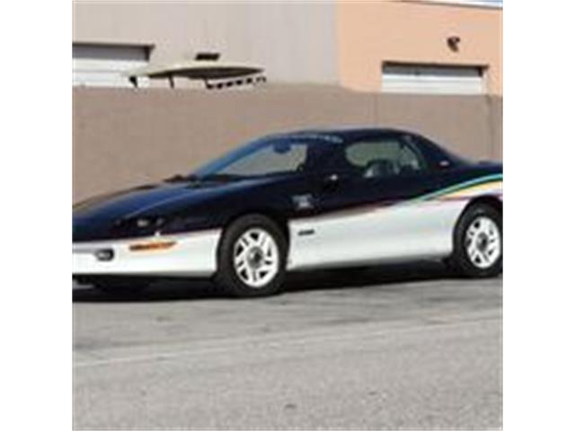 Picture of 1993 Chevrolet Camaro located in Boca Raton Florida - $16,000.00 Offered by  - PJG4