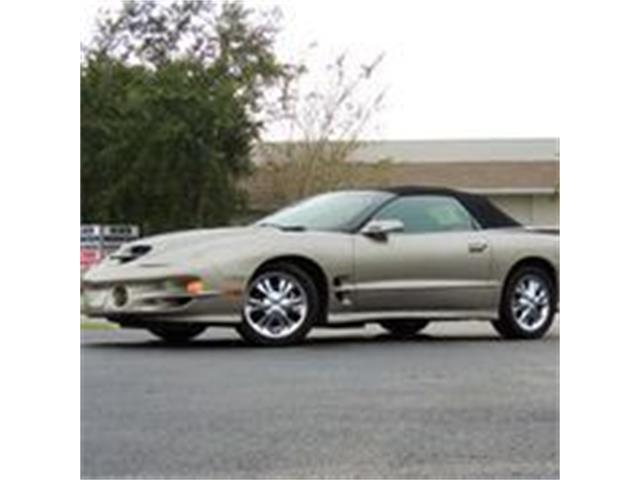 Picture of '02 Firebird - PJG6