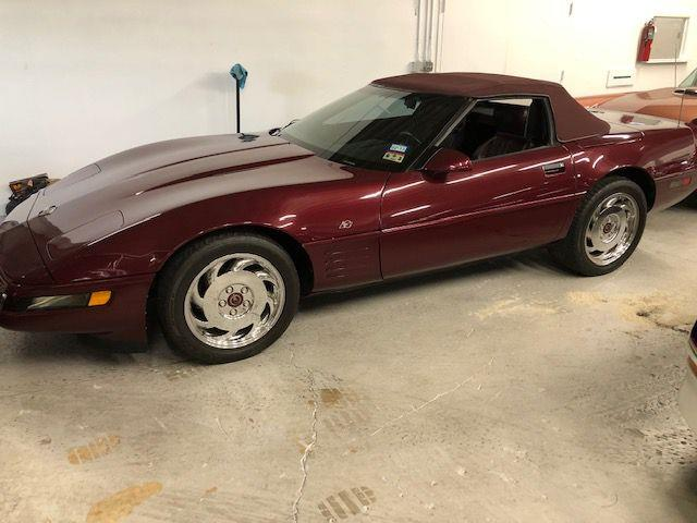 Picture of 1993 Corvette located in Boca Raton Florida - PJG8