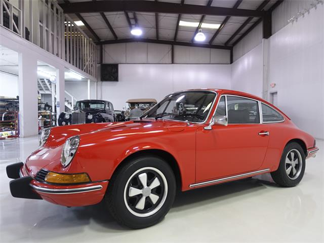 Picture of '73 911T - PJGG