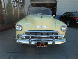 Picture of '52 Deluxe - PJGI