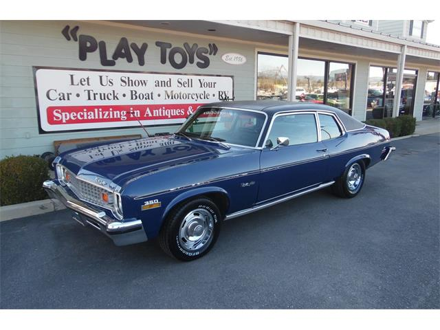 Picture of Classic 1973 Chevrolet Nova Offered by  - PJGN