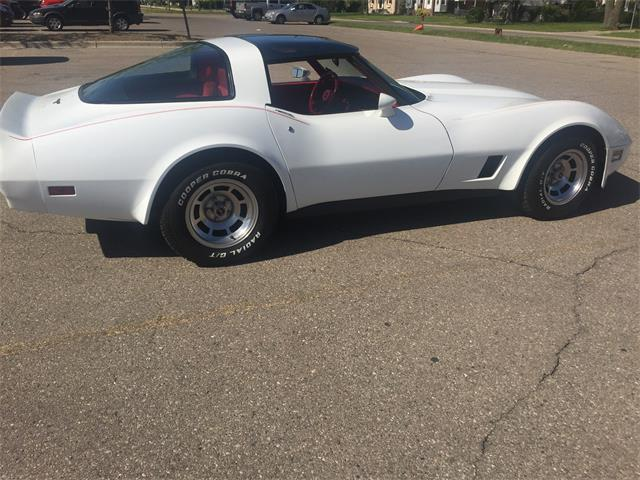 Picture of '81 Corvette - PJGT