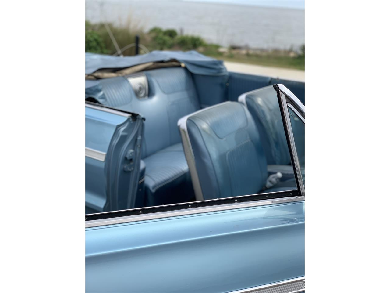 Large Picture of '64 Impala SS - PJGZ