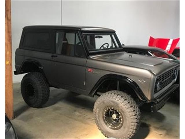 Picture of '67 Bronco - PJH3