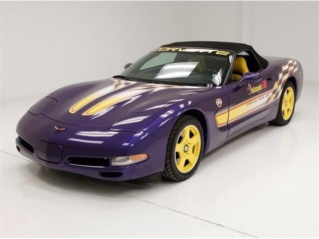 Picture of '98 Corvette - PJHB