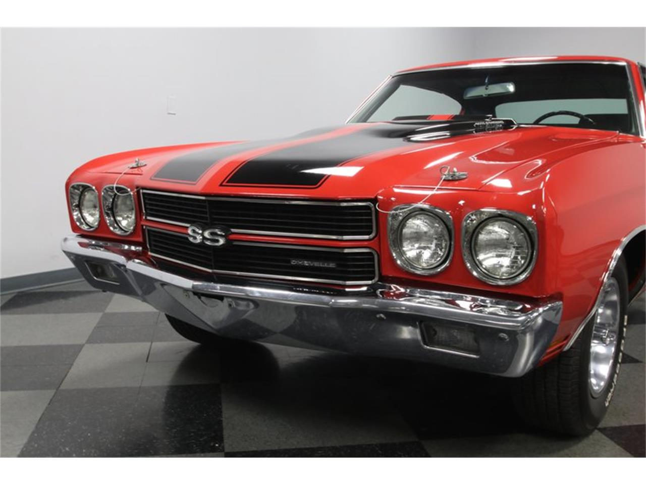 Large Picture of '70 Chevelle - PJHP