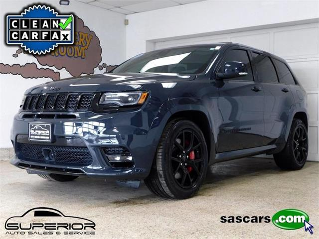 Picture of '18 Grand Cherokee - PJHZ