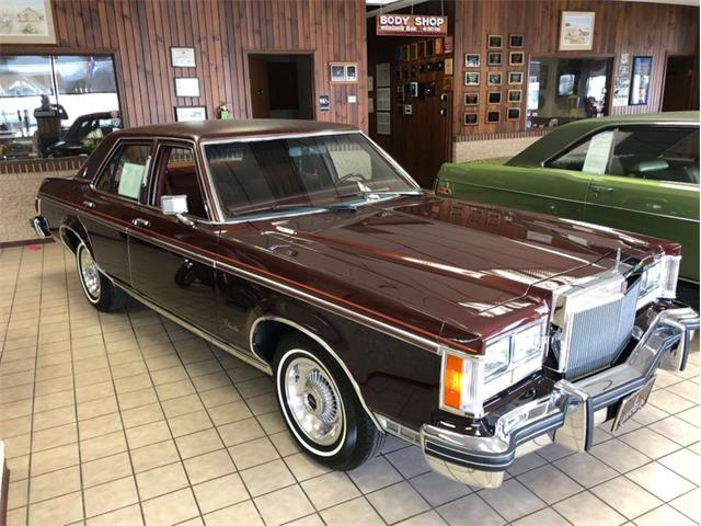 Picture of 1977 Versailles Auction Vehicle - PJIH