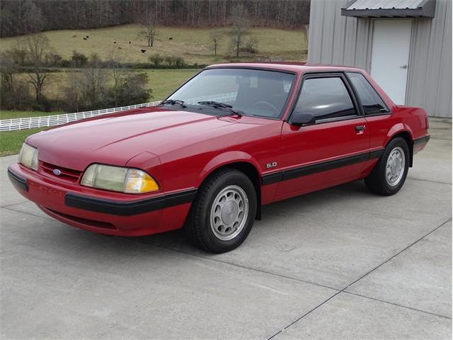 Picture of '88 Mustang located in North Carolina - PJIO