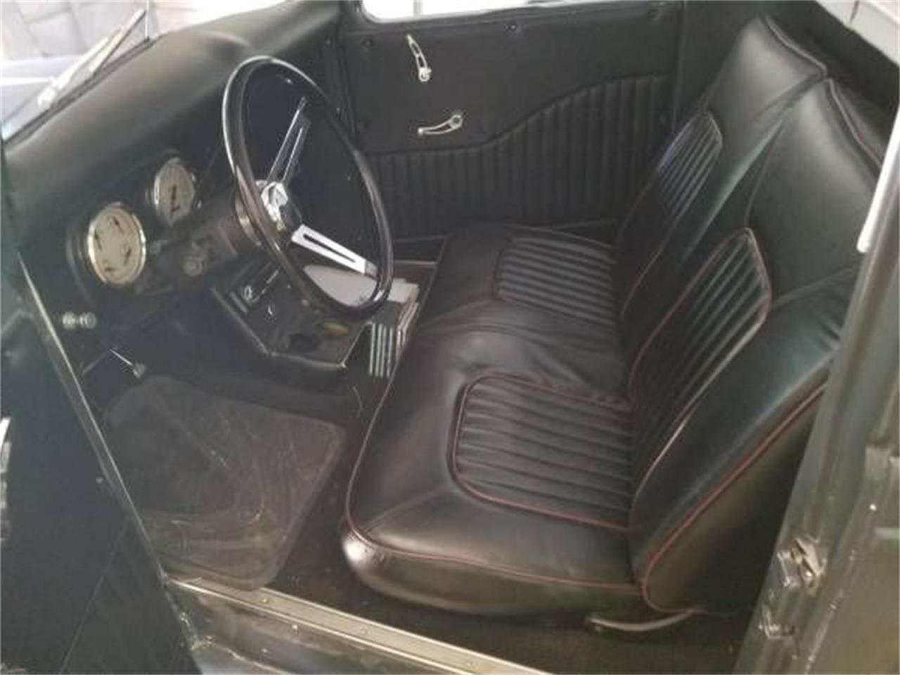 Large Picture of '37 Pickup - PJIX