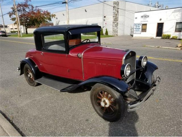 Picture of '30 Coupe - PJJA