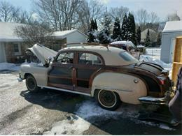 Picture of Classic 1947 Town & Country - $28,995.00 Offered by Classic Car Deals - PJJB