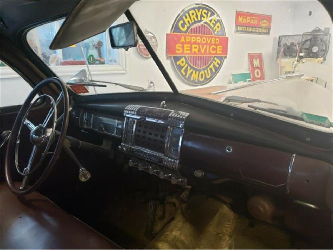 Large Picture of Classic '47 Chrysler Town & Country - $28,995.00 - PJJB