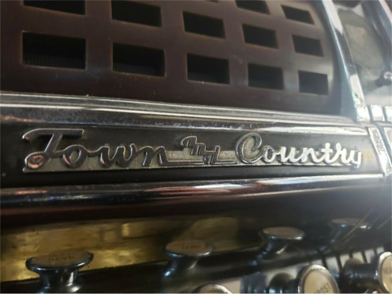 Large Picture of Classic '47 Chrysler Town & Country Offered by Classic Car Deals - PJJB