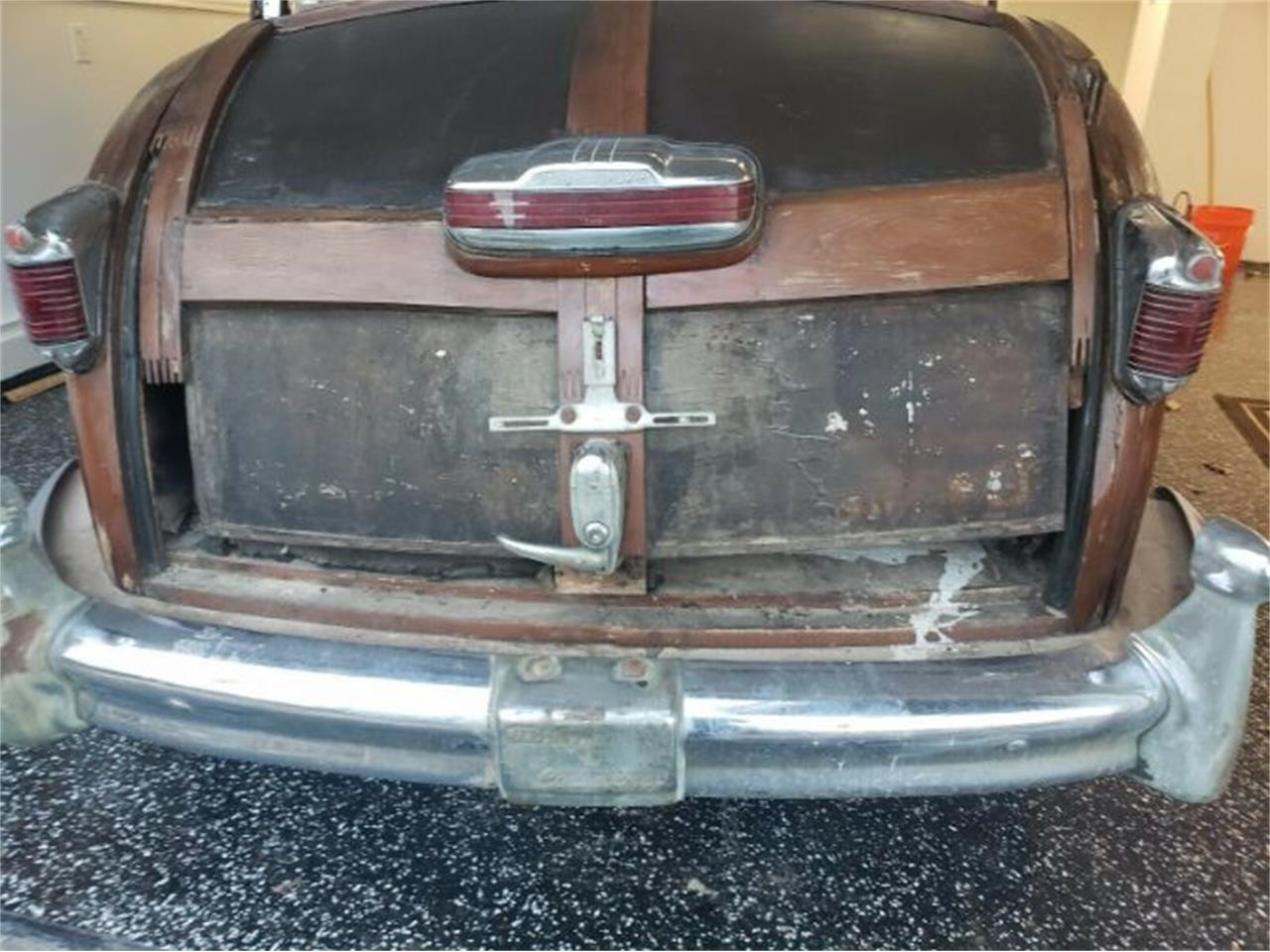 Large Picture of Classic 1947 Chrysler Town & Country located in Michigan Offered by Classic Car Deals - PJJB