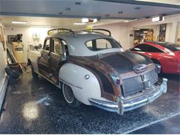 Picture of Classic 1947 Chrysler Town & Country located in Michigan Offered by Classic Car Deals - PJJB