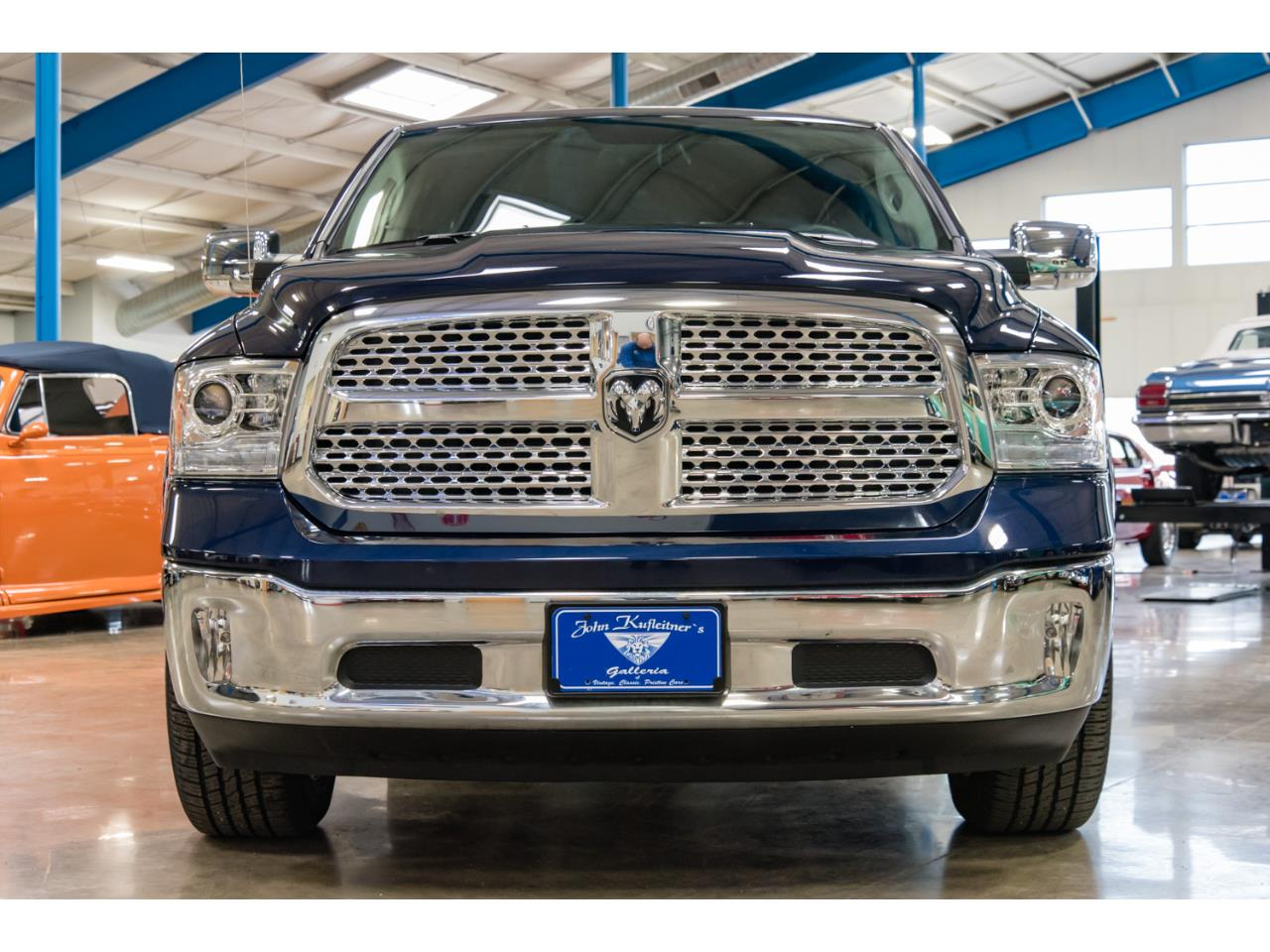 Large Picture of '18 Ram 1500 - PJJC