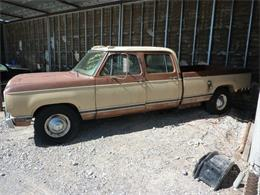 Picture of '77 Ram 2500 - PJJD