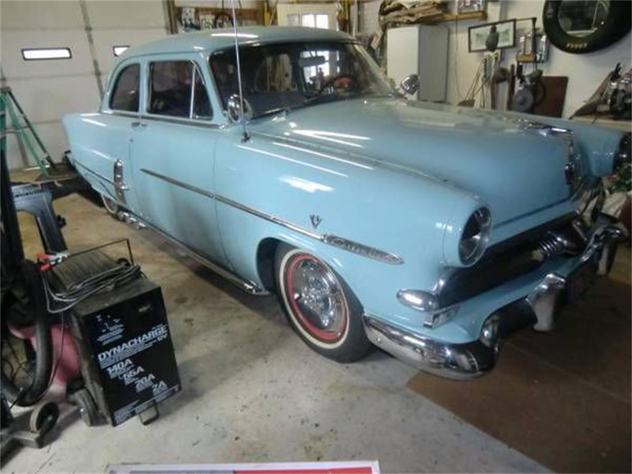 Large Picture of '53 Custom - PJJO