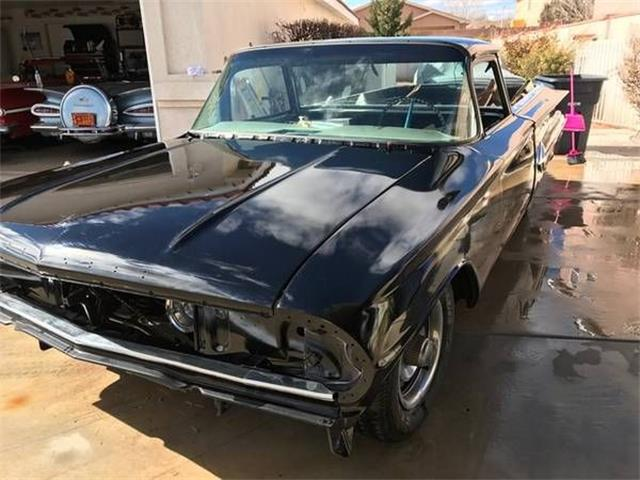 Picture of Classic '60 El Camino - $12,995.00 Offered by  - PJJR
