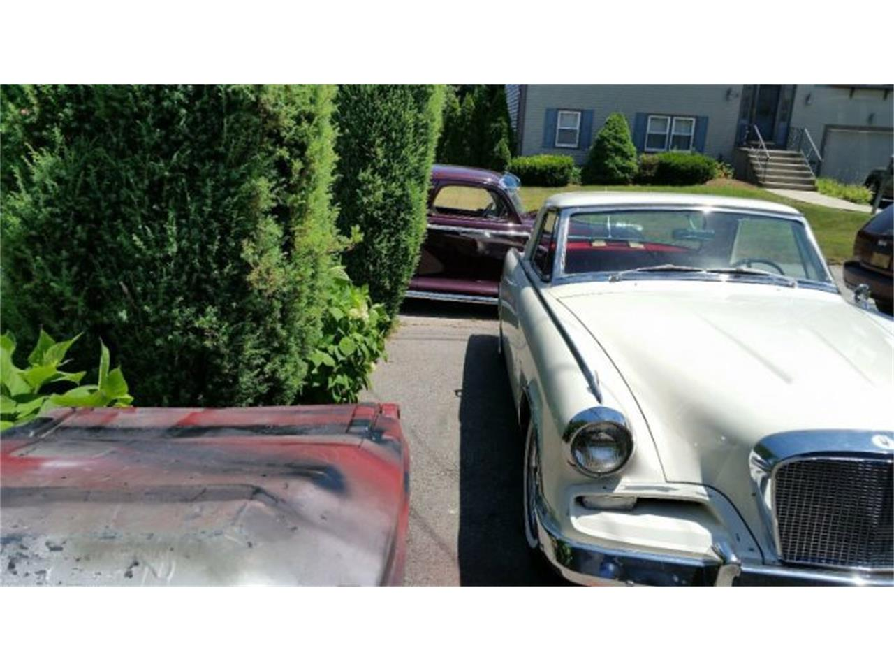 Large Picture of 1962 Studebaker Gran Turismo located in Cadillac Michigan Offered by Classic Car Deals - PJJT