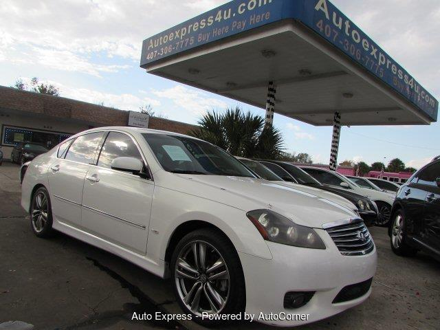 Picture of '08 Infiniti M35 - $10,999.00 Offered by  - PJJV