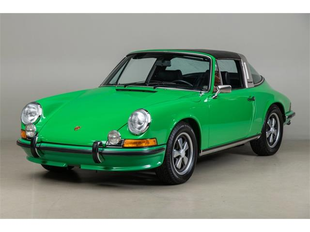 Picture of '73 911T - PJK5
