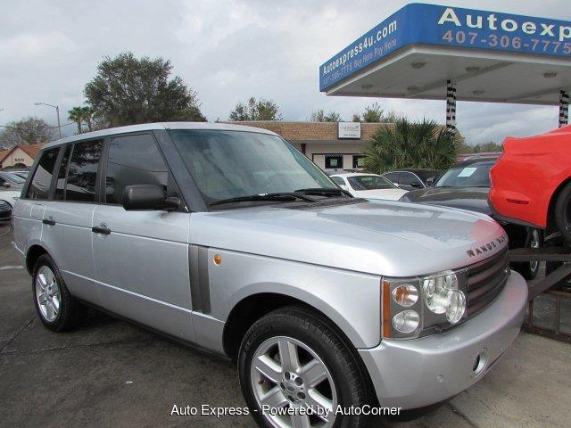 Picture of '04 Range Rover Offered by  - PJK9