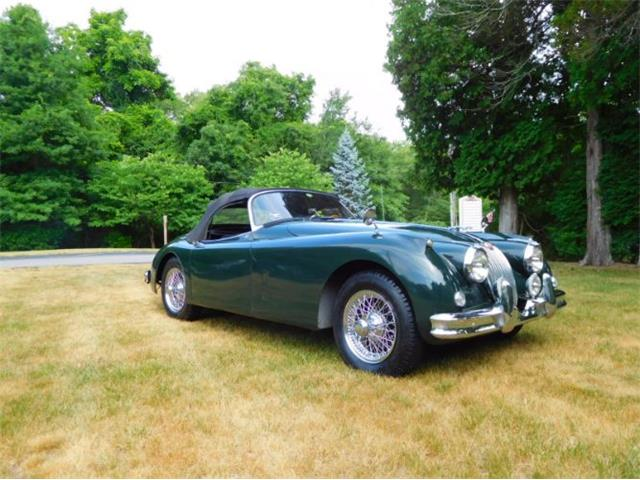 Picture of Classic '59 XK150 - $179,495.00 Offered by  - PJKB