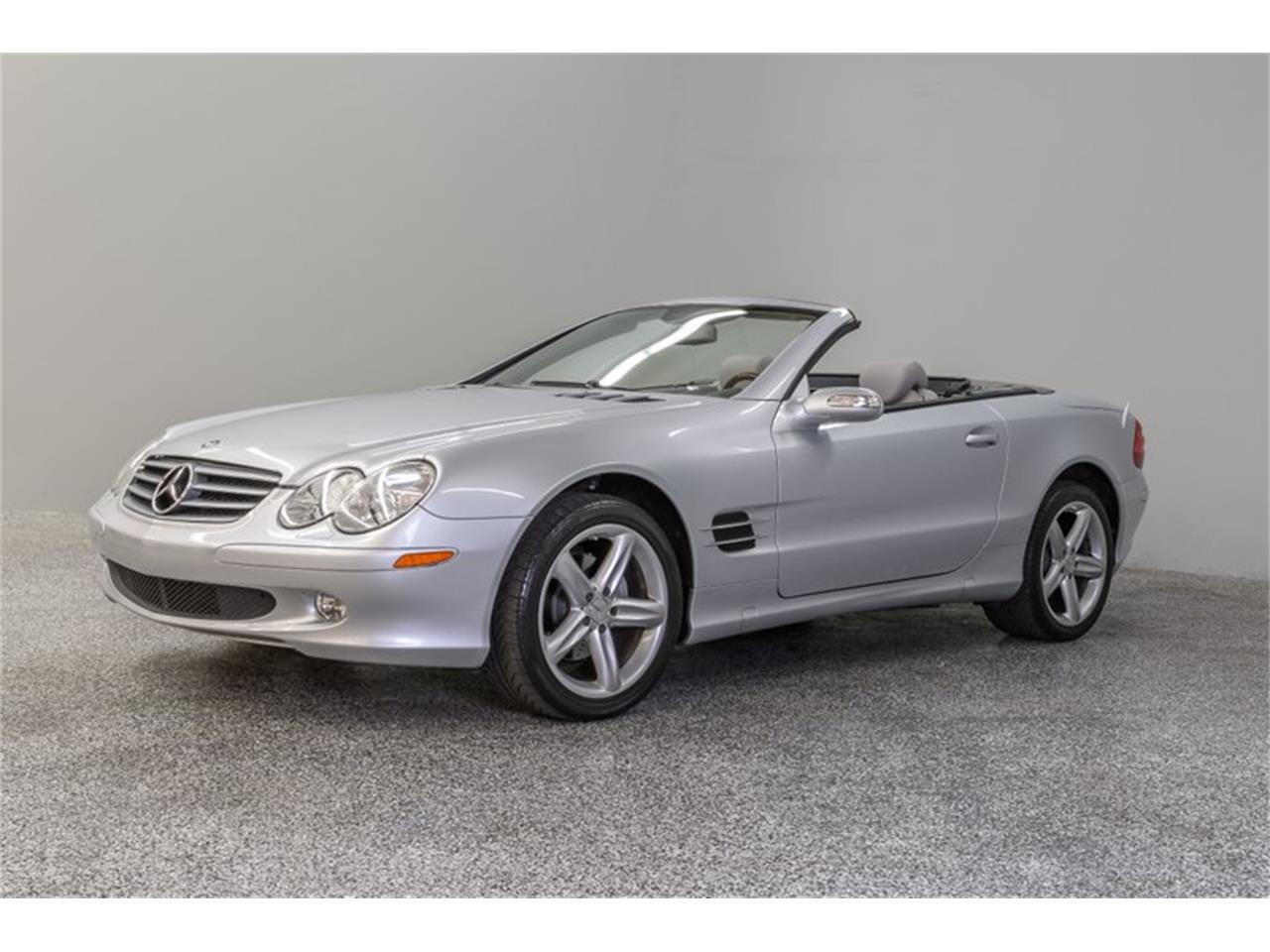 Large Picture Of 06 Sl500 Pjkn