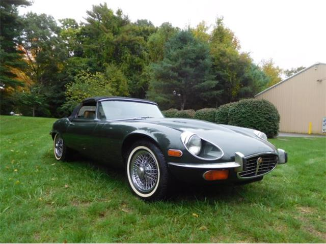 Picture of Classic 1972 E-Type Offered by  - PJKO