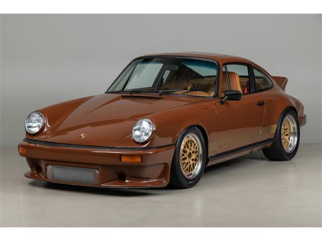 Picture of '75 911 - PJKQ