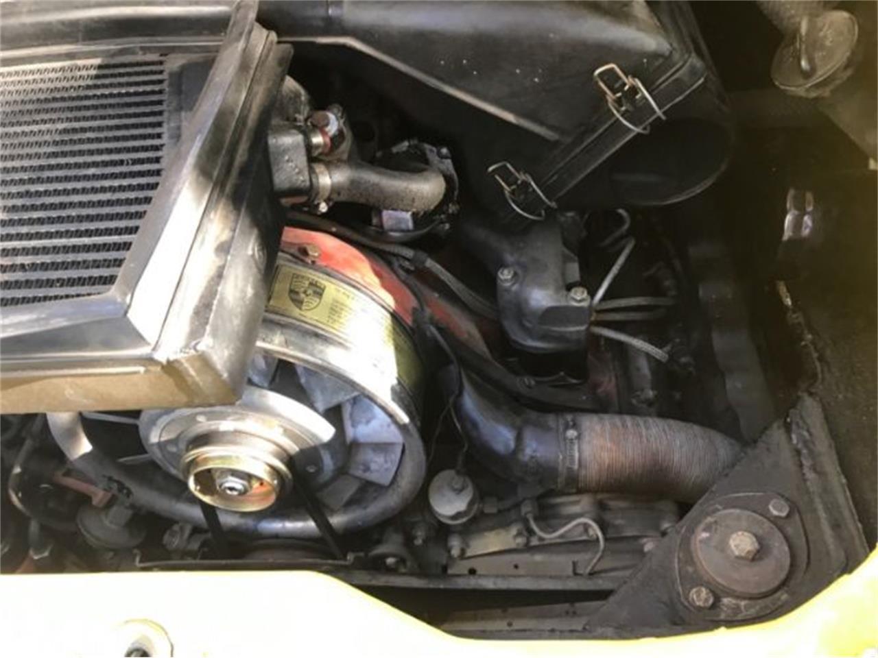 Large Picture of '78 911 - PJKR