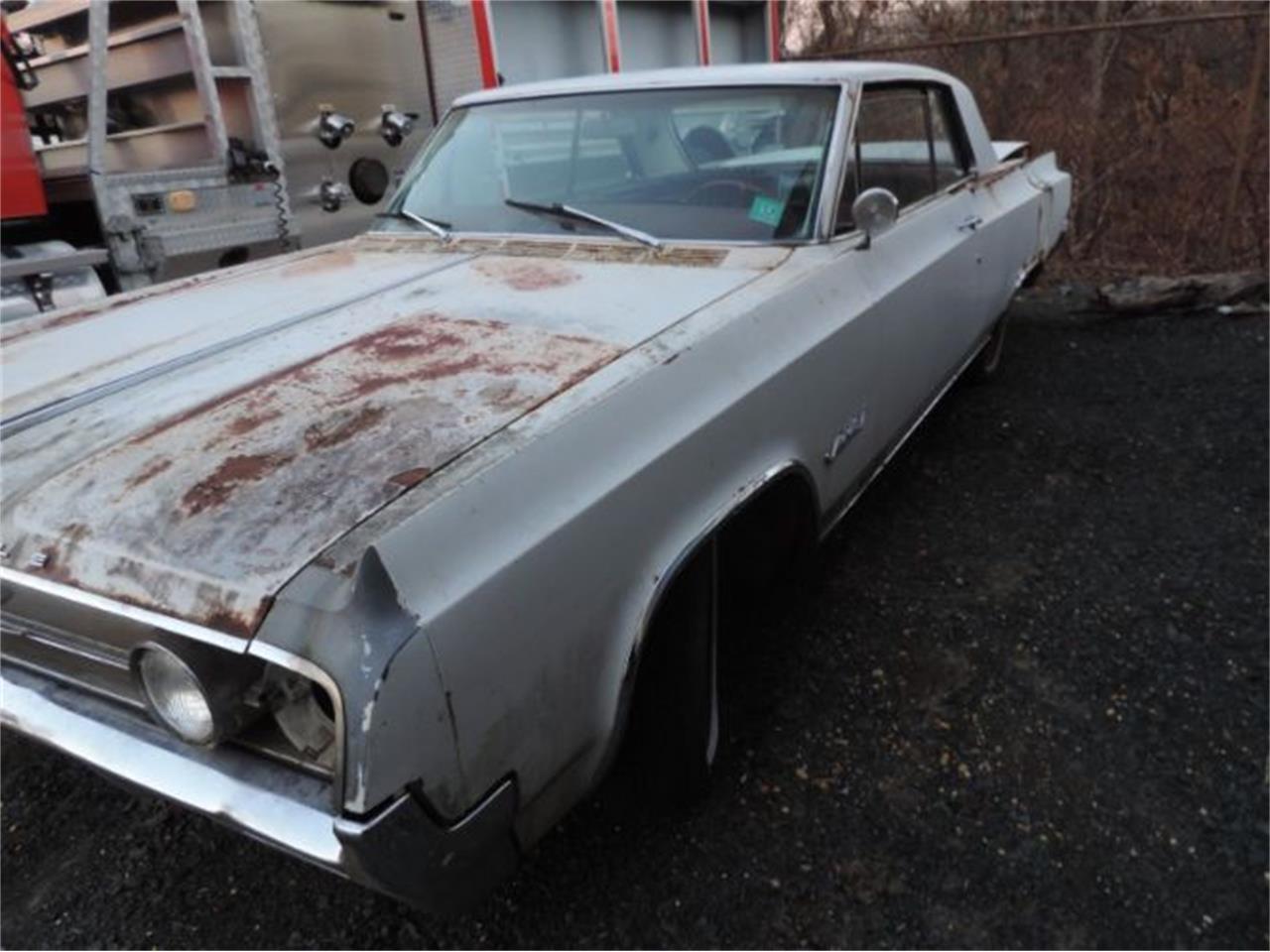 For Sale: 1964 Oldsmobile Jetstar I in Cadillac, Michigan