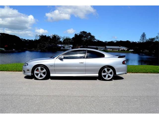 Picture of 2006 Pontiac GTO - $11,900.00 Offered by  - PJKY