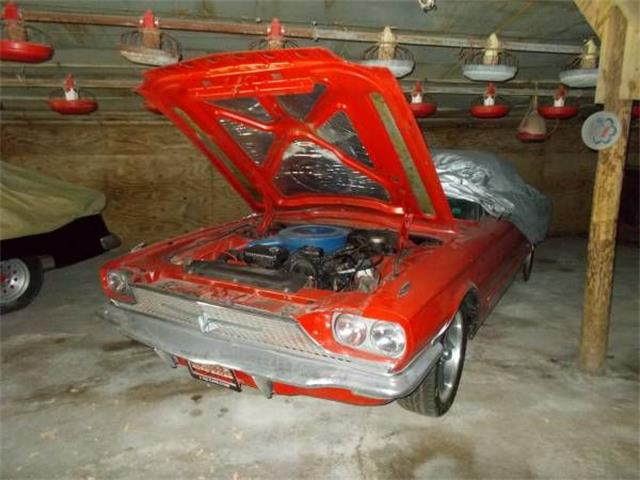 Picture of '66 Thunderbird - PJL3