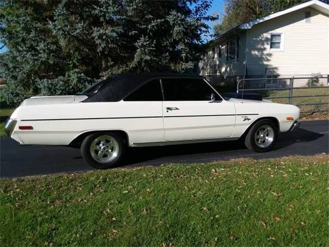 Picture of '73 Dodge Dart located in Cadillac Michigan - $15,995.00 Offered by  - PJLI