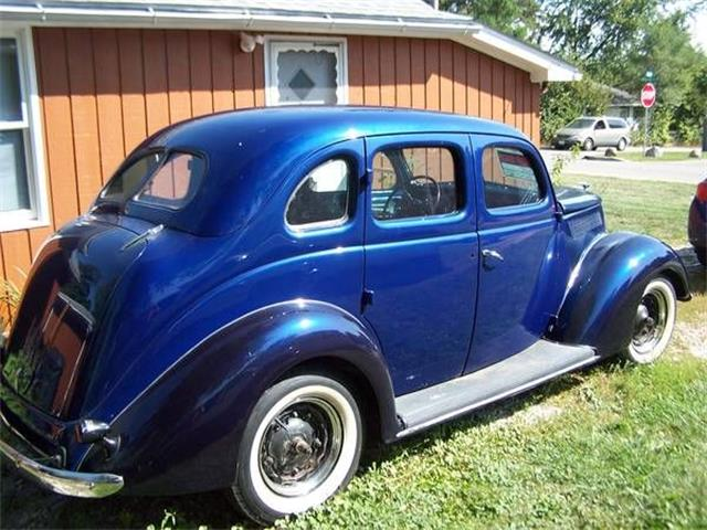 Picture of Classic '37 Ford Model 78 - $19,995.00 - PI82