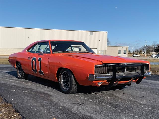Picture of '68 Charger - PJLL