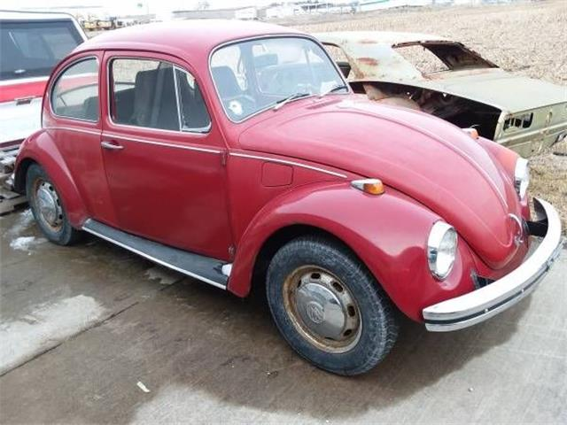 Picture of '69 Beetle - PJLT