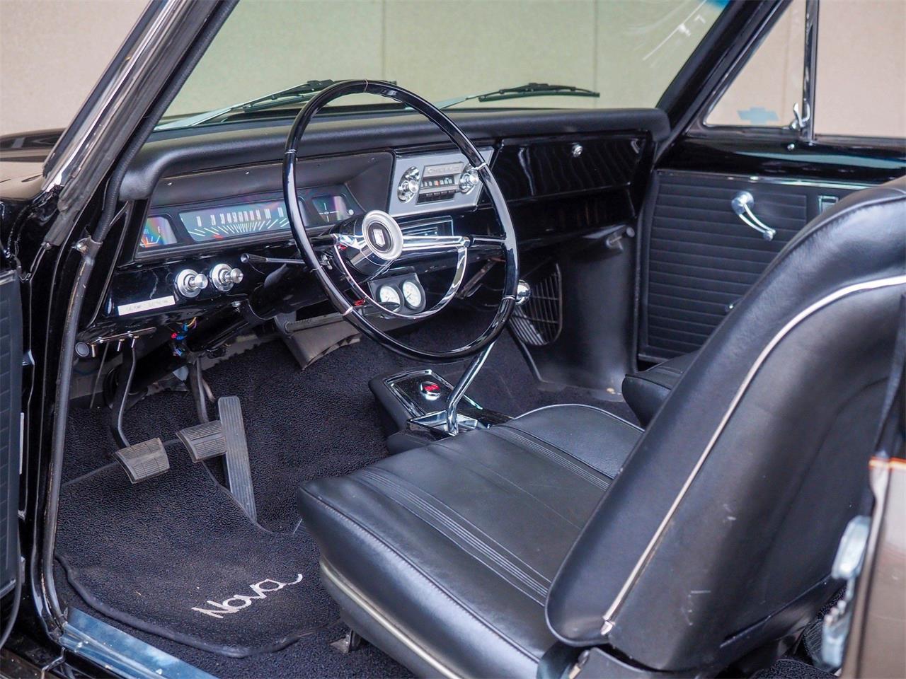 Large Picture of '63 Nova - PJM4