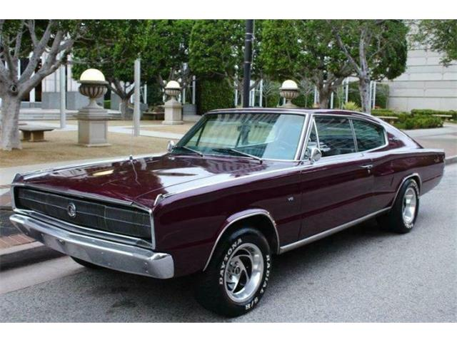 Picture of '67 Charger - PJM6